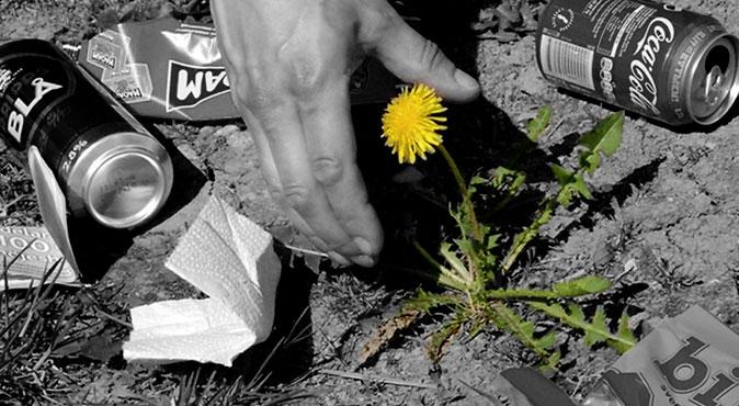16 april – är det dags för vårens städdag