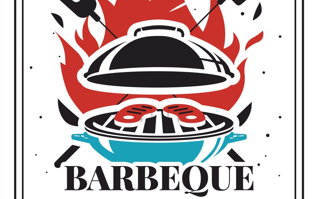 Barbeque PARTY 2020