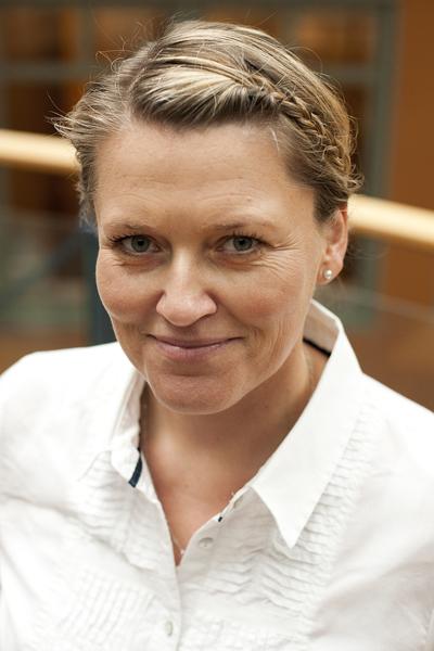Mette J. Jeppesen