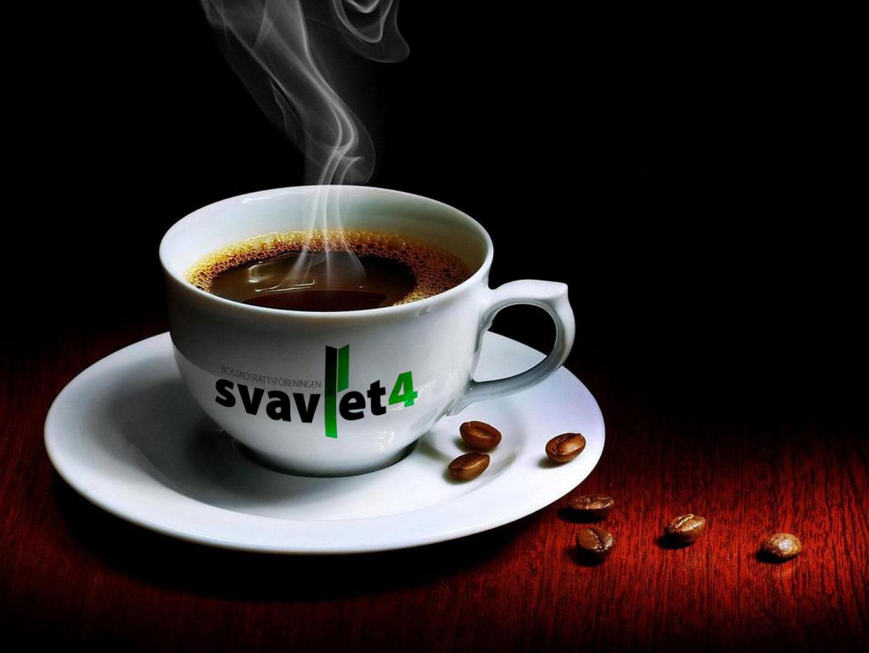 Premiär för Cafe Svavlet