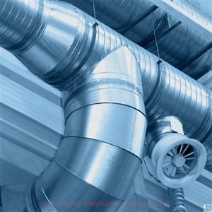 OVK – Obligatorisk Ventilationskontroll