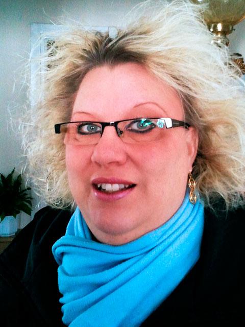 Carina Johansson - styrelsen_2011_Carina