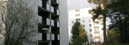 Riktlinjer för balkonger!
